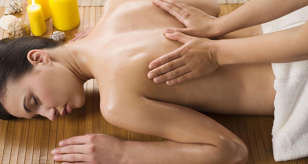 Massaggi New Essenza