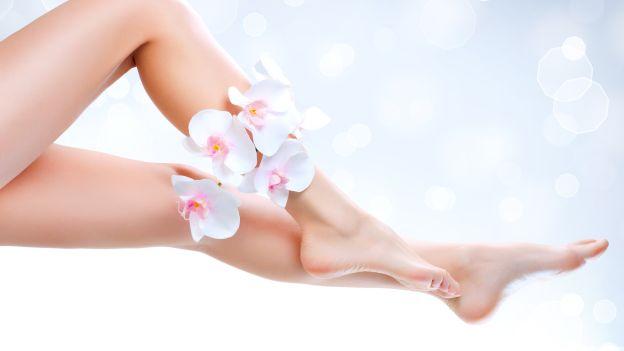 Come curare la pelle dopo la depilazione